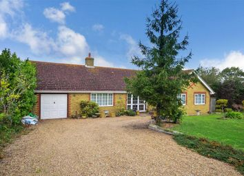 Thumbnail 3 bed detached bungalow for sale in Pilgrims Lane, Whitstable, Kent