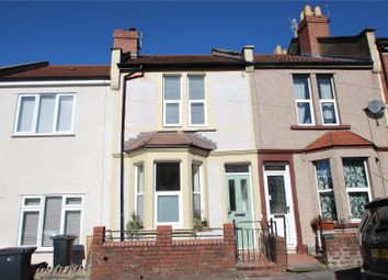 Thumbnail 2 bed terraced house for sale in Garnet Street, The Chessels, Bristol
