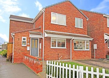 Thumbnail 4 bed detached house for sale in Ivy Croft Road, Warton, Tamworth