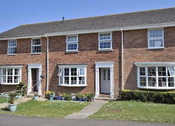 Thumbnail 3 bed terraced house for sale in Knighton Park, Barton On Sea