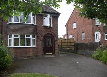 Thumbnail 3 bedroom semi-detached house to rent in Blenheim Drive, Allestree, Derby