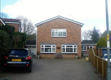 Thumbnail 4 bed detached house for sale in Firwood Grove, Ashton In Makerfield