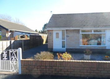 Thumbnail 2 bed property for sale in Beechfield Avenue, Preesall