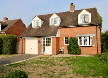 Thumbnail 4 bed detached house for sale in The Firs, Lower Quinton, Stratford Upon Avon