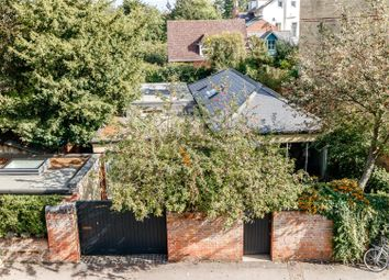 Thumbnail 3 bed detached house for sale in Winchester Road, Oxford
