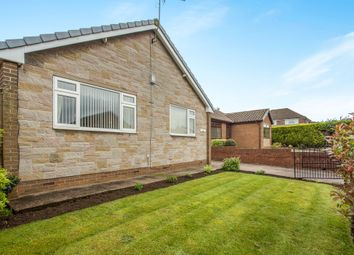 Thumbnail 2 bed detached bungalow for sale in Elm Way, Wath-Upon-Dearne, Rotherham