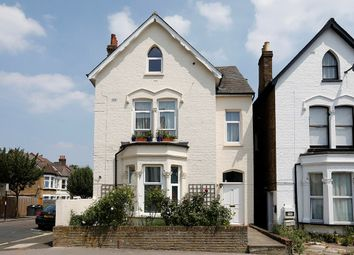 Thumbnail 1 bed flat for sale in 10 Upper Grove, South Norwood