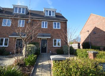 Thumbnail 3 bedroom property for sale in Letchmore Road, Stevenage