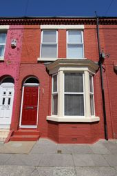 Thumbnail 2 bed terraced house to rent in Neston Street, Liverpool, Merseyside