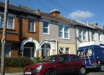 Thumbnail 2 bedroom flat to rent in Francis Avenue, Southsea