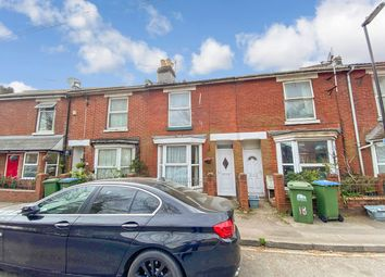 Thumbnail 2 bed terraced house for sale in Mount Pleasant Road, Bevois Valley, Southampton