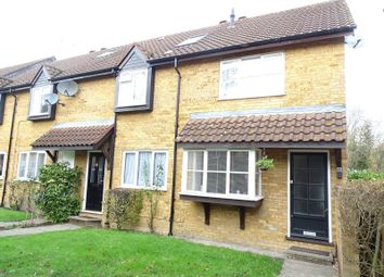 Thumbnail 2 bed end terrace house for sale in Morell Close, New Barnet, Barnet