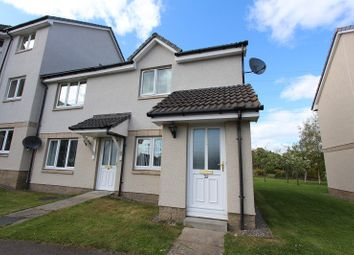 Thumbnail 2 bedroom flat for sale in 32 Culduthel Mains Court, Culduthel, Inverness