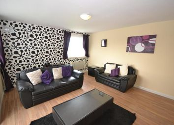 Thumbnail 2 bed maisonette to rent in Gillespie Crescent, Perth