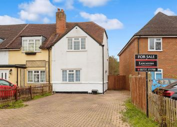 Thumbnail 2 bedroom terraced house for sale in Canons Lane, Tadworth