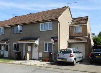 3 bed semi-detached house to rent in Griffiths Close, Swindon SN3