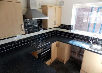Thumbnail 2 bedroom flat to rent in Douglas Court, Toton, Nottingham