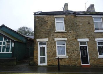 Thumbnail 2 bed end terrace house for sale in Main Street, Shildon