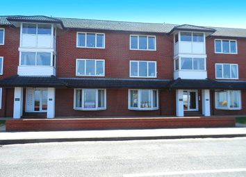 Thumbnail 2 bed flat for sale in Addison Court, Knott End On Sea