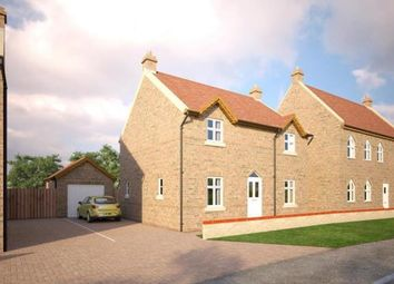 Thumbnail 4 bed detached house for sale in Bridge Street, Chatteris