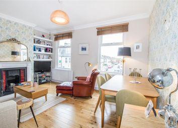 Thumbnail 2 bedroom flat to rent in Haydons Road, London