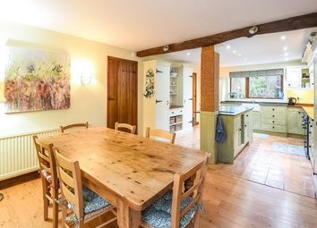 Thumbnail 4 bed semi-detached house for sale in Manor Lane, West Hendred