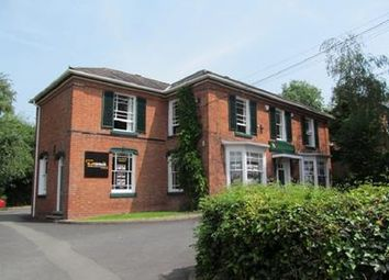 Thumbnail Office to let in Ground Floor Offices, 13 New Road, Bromsgrove