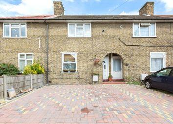 Lullington Road, Dagenham, Essex RM9. 2 bed terraced house