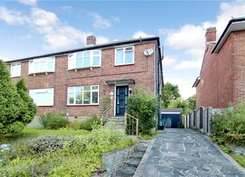Thumbnail 3 bed semi-detached house for sale in Newstead Avenue, South Orpington, Kent