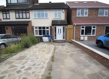 Thumbnail 3 bed semi-detached house to rent in Manor Way Business Centre, Marsh Way, Rainham
