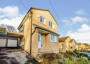 3 bed detached house for sale in Mayster Grove, Rastrick, Brighouse HD6