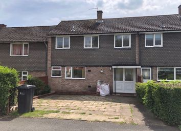 3 bed terraced house to rent in Whittern Way, Hereford HR1