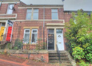 Thumbnail 2 bedroom flat for sale in Howe Street, Gateshead