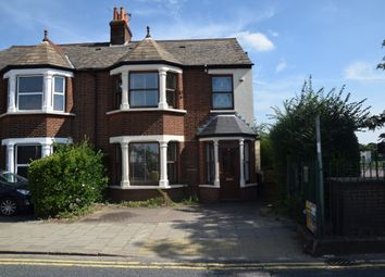 Thumbnail 3 bed flat to rent in Park Road, Dartford