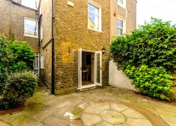 Thumbnail 4 bed property to rent in Eglantine Road, Wandsworth