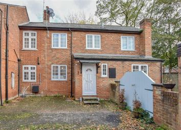 Thumbnail 2 bed semi-detached house for sale in Station Road, Ware, Hertfordshire
