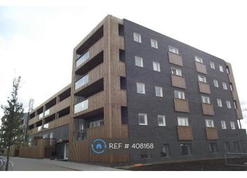 Thumbnail 3 bed flat to rent in Ernest Websdale House, Barking