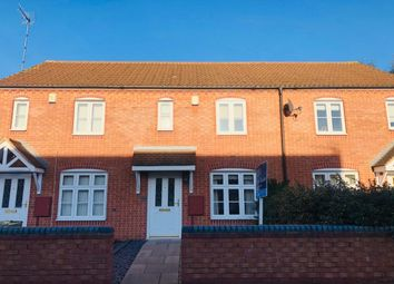Thumbnail 2 bed terraced house for sale in Lee Meadowe, Warwick