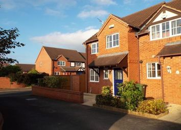 Thumbnail 3 bed terraced house to rent in St Peters, Worcester