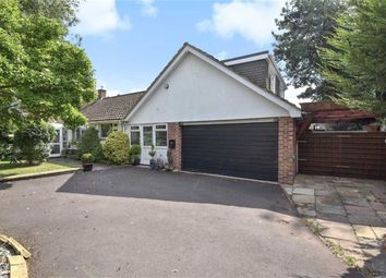 Thumbnail 6 bed detached house for sale in Honeyhill, Royal Wootton Bassett, Wiltshire