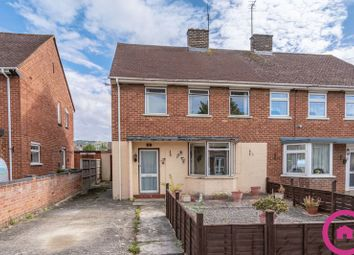 Thumbnail 3 bed semi-detached house for sale in Mendip Road, Cheltenham