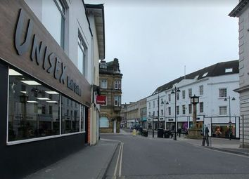 Thumbnail Retail premises to let in Westminster Street, Yeovil