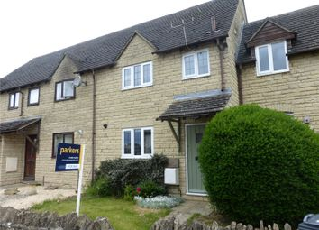 Thumbnail 3 bed terraced house for sale in The Old Common, Chalford, Stroud, Gloucestershire