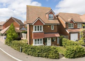 4 bed detached house for sale in Dukes Drive, Tunbridge Wells, Kent TN2