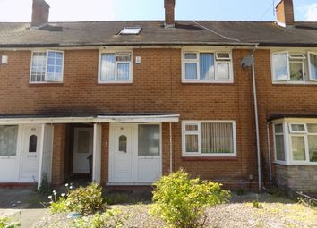 Thumbnail 3 bed terraced house for sale in Bridgelands Way, Perry Barr, Birmingham