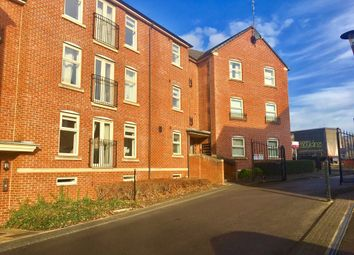 Thumbnail 2 bed flat to rent in Woodseats Mews, Sheffield