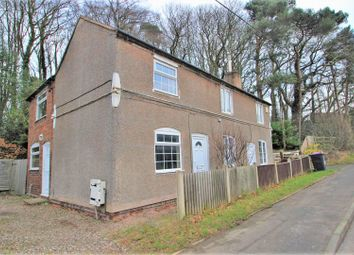 Thumbnail 1 bed cottage to rent in Bush Hill, Dawley, Telford