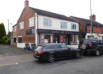 Thumbnail Retail premises to let in Hartshill Road, Stoke-On-Trent, Staffordshire