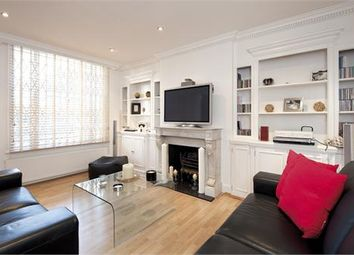 Thumbnail 2 bed property to rent in Hillgate Street, London