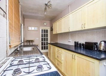 Thumbnail 2 bed terraced house for sale in Nutfield Road, Leicester